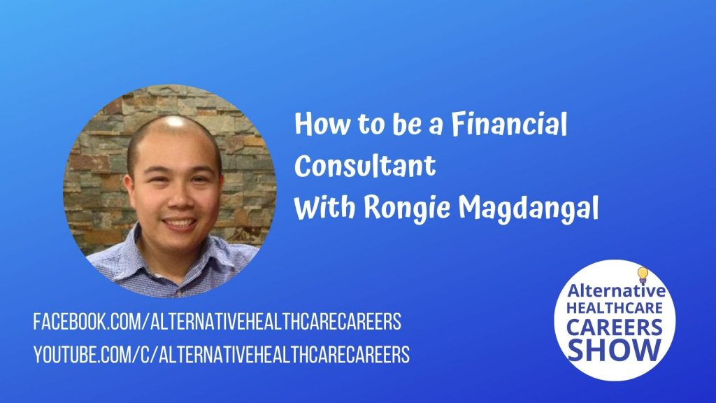 How to be a Financial Consultant