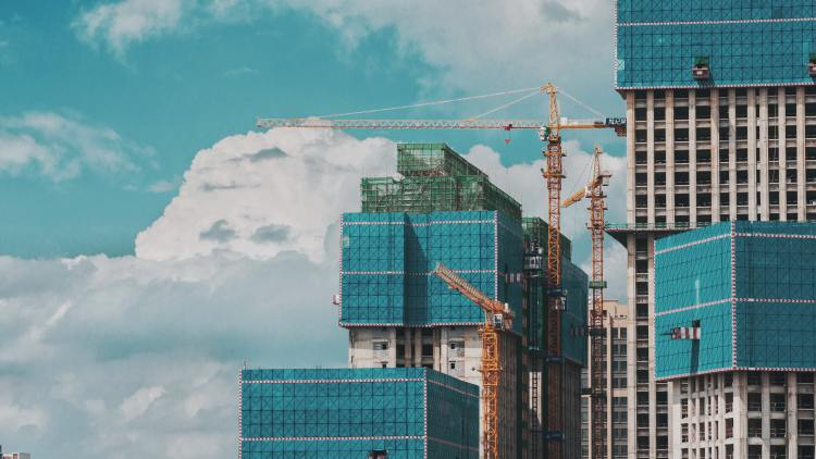 Ongoing construction of Libyan Construction Law