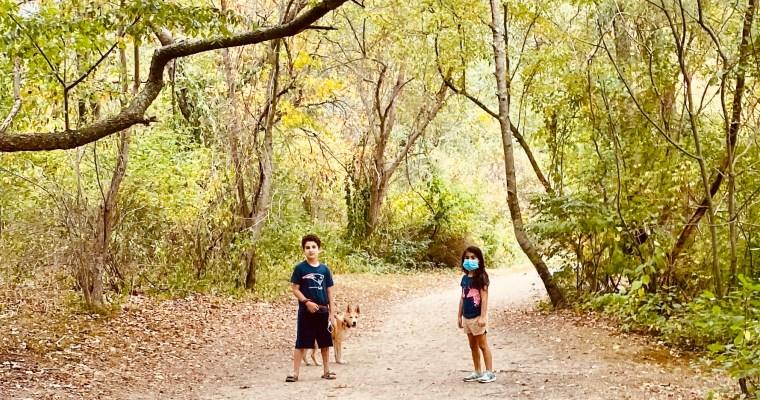 Sunday Morning Nature Walk