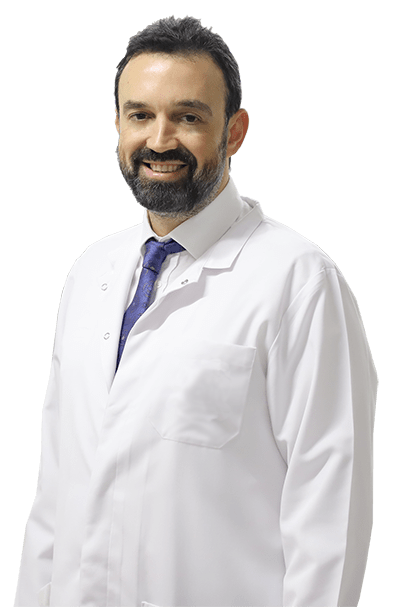 Prof Dr Murat Arslan