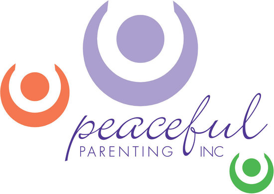 peacefulparentinglogo