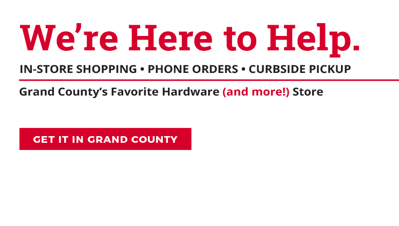 country ace hardware granby hardware