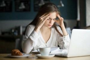 migrena uporczywy ból migrenowy, który można wyleczyć botoksem