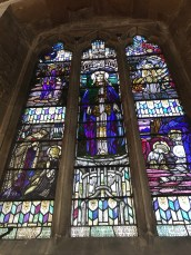 The Catherine Window