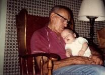 Grandpa & Thomas Aug. 1984, Pueblo, CO0001