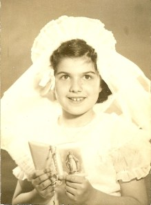 First Communion Georgina Nemecek0001