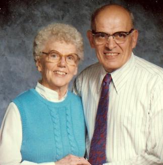 Mom & Dad Niemczura CO 19860001
