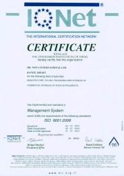 Dr.Nona-IQNet-Certificate - 750