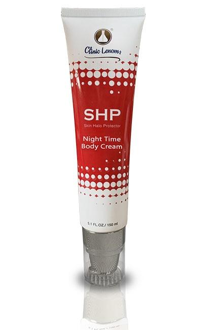 SHP ночной протекторный лосьон для тела Доктор Нона