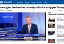O Bezpiecznej Fermie znowu w TVP Bydgoszcz