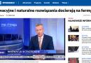 Bezpieczna Ferma w telewizji TVP Bydgoszcz