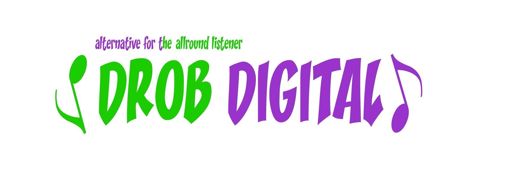 Logo for Drob Digital