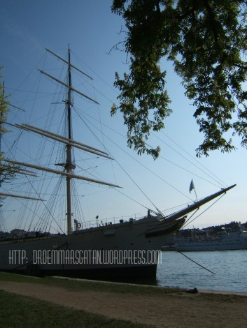 Skeppsholmen - Stockholm