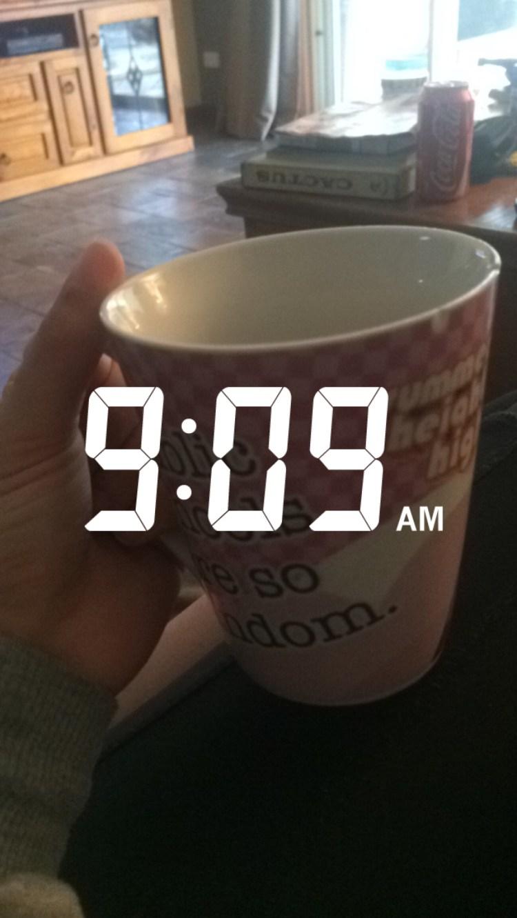 9-09am
