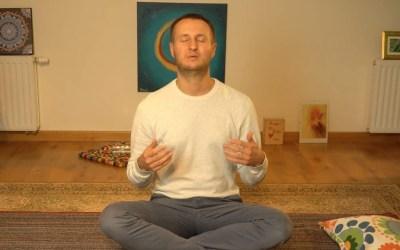 Medytacja uwalniania