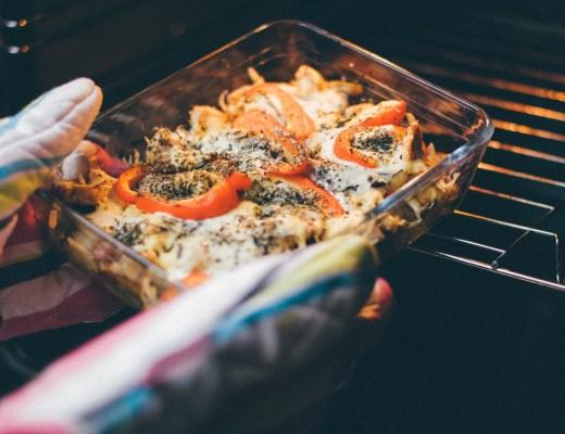 Gotowanie z resztek