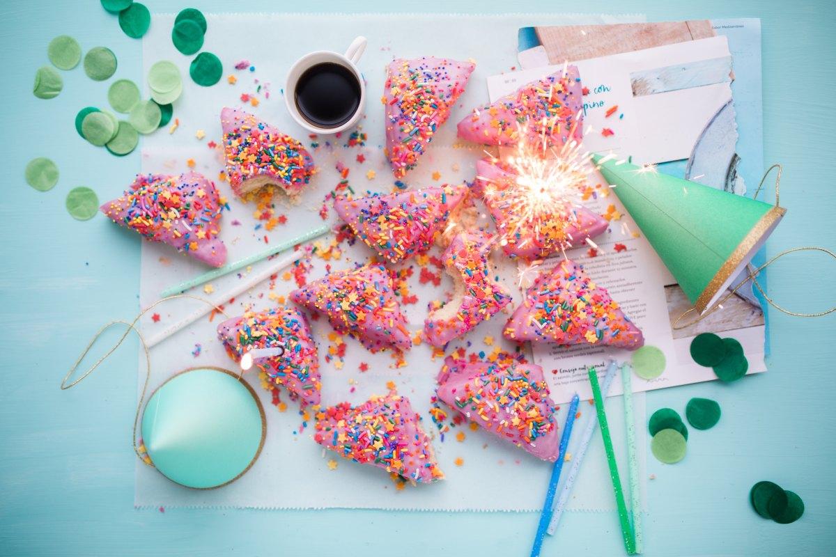 Geburtstagseinladungen Schreiben Und Gestalten Tipps Und