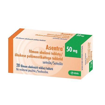 Asentra - Droga Zdrowia
