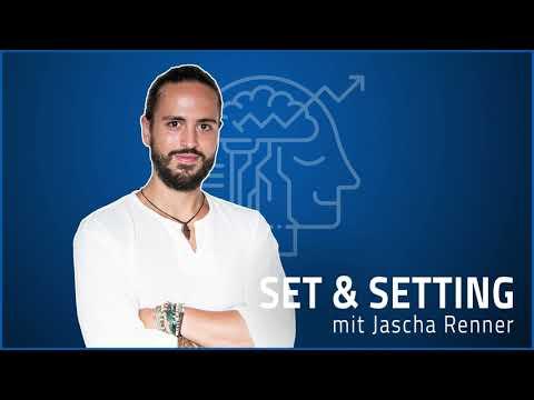 Jascha Renner über die 6 Aspekte der bewussten psychedelischen Erfahrung