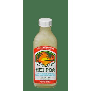 Hei Poa Pur Monoi de Tahiti Coco-0