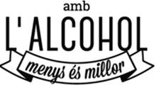 Resultat d'imatges de L'alcohol és responsabilitat de tothom