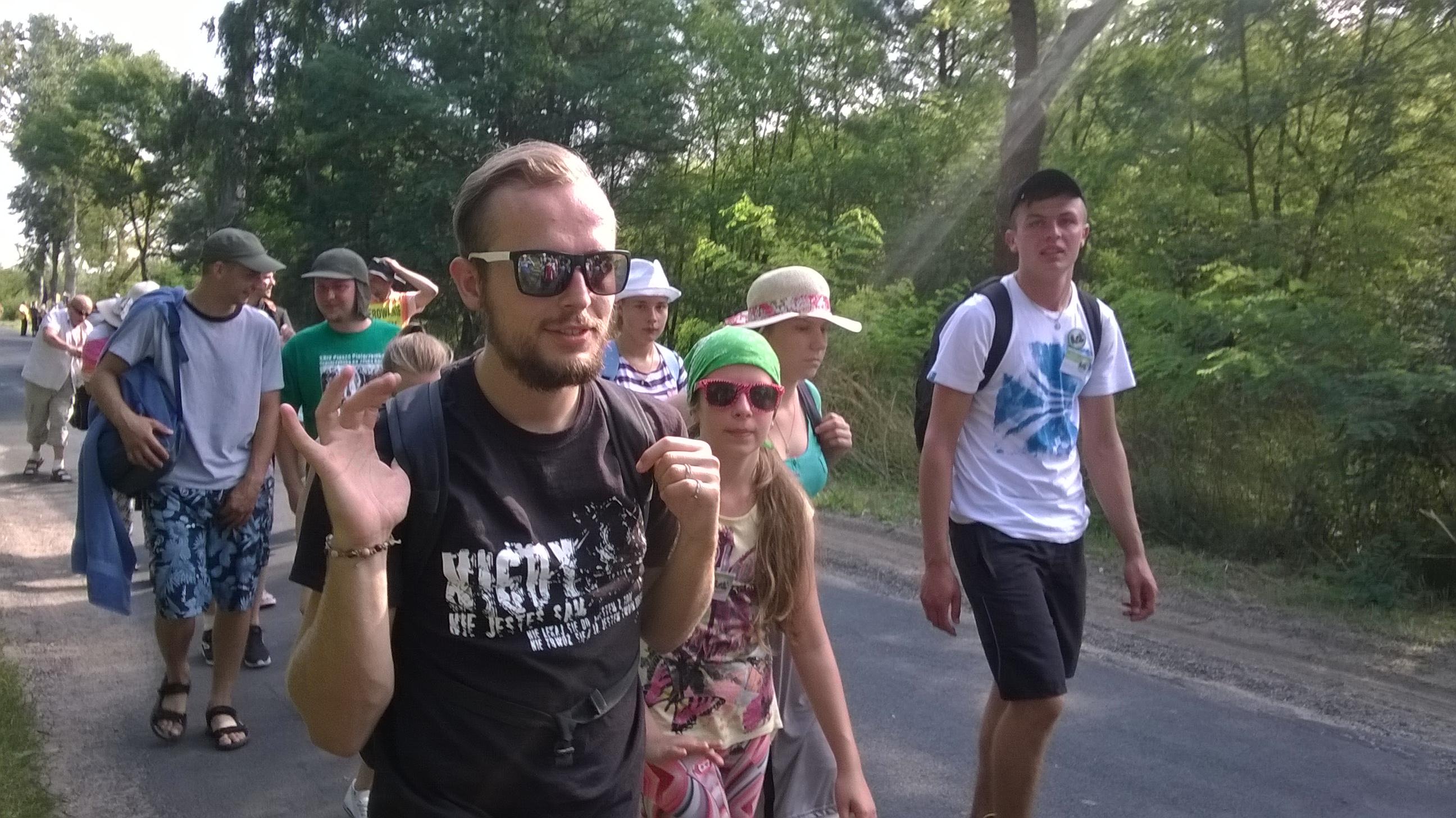 Drogi bracie! | Diecezja Drohiczyńska