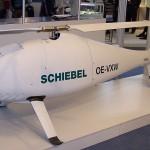 Camcopter S-100 von Schiebel, Bildlizenz: CC-BY-SA von Stahlkocher