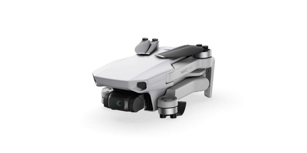 DJI Mavic Mini Reparaturen 1