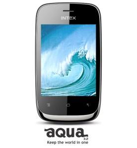 Intex Aqua 3.2 Stock Rom