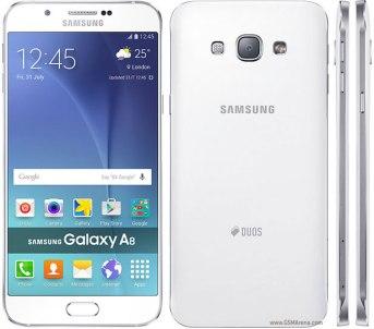 Samsung SM A800f Stock Rom
