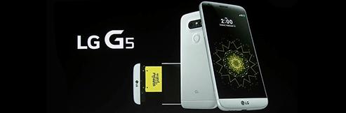 LG G5 H850 Official Bootloader Unlock