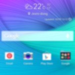 How to use Private mode in Samsung Galaxy Note 4