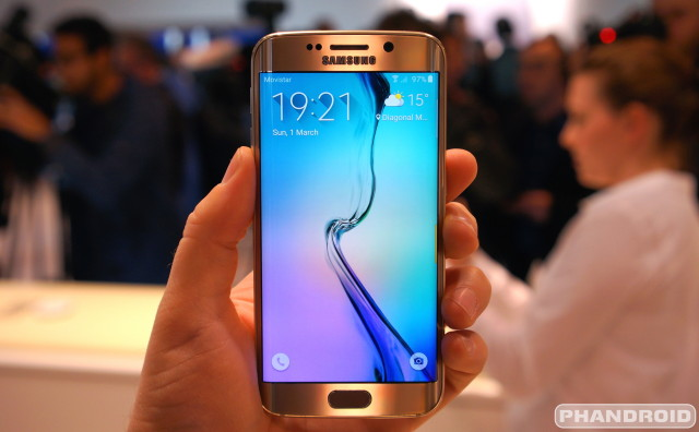 Samsung Galaxy S6 Clone Official Rom Download And How To