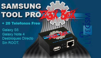 Samsung Tool PRO 31 1 - Exclusive S9/S9 Upcoming News