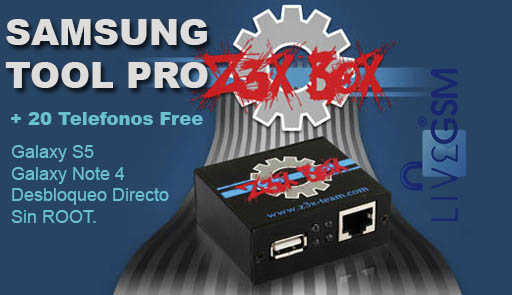 Samsung Tool PRO 26.7 Released