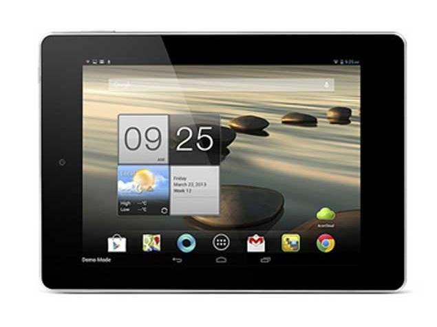 Acer A1-810 Full tablet