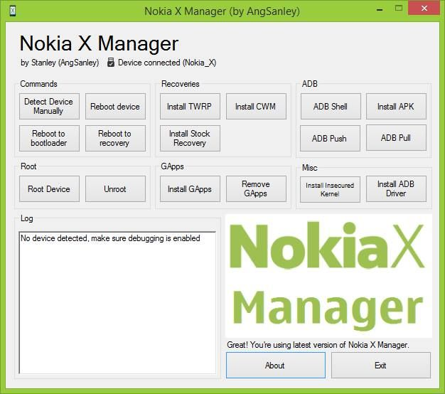nokia-x-manager-latest