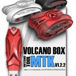 Volcano Inferno MTK V1.2.2 Added EMMC MT6797 Fixed MT6583 MT6735 MT6572 & Much more