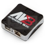 Avengers Box Qualcomm Module v0.1 Released