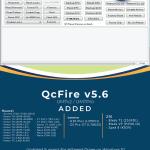 UMTPro – QcFire v5.6 Release