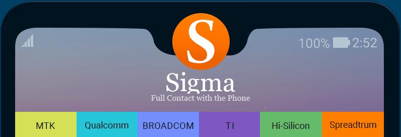Sigma Software v.2.39.02