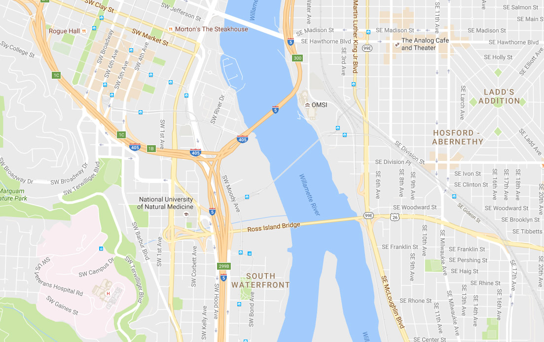That Blue Dot In Google Maps Now Shows Your Direction