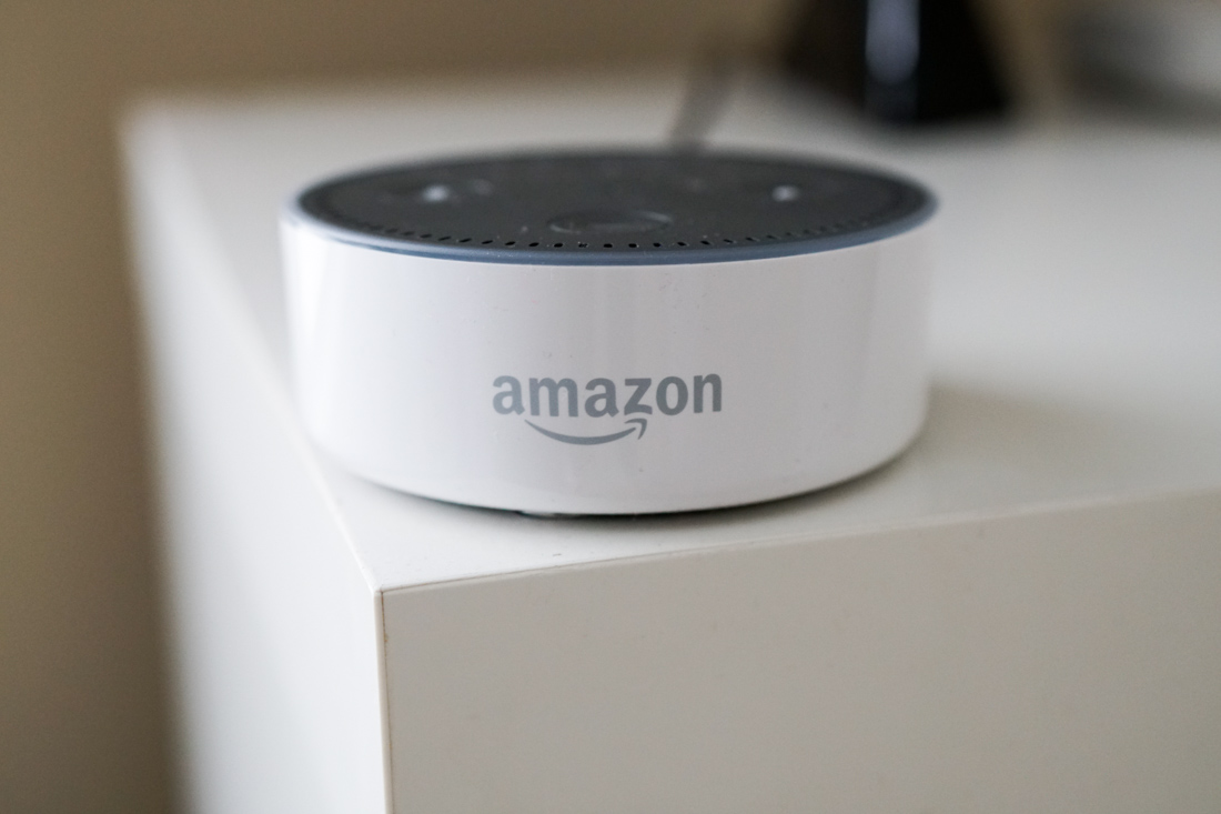 DEAL: Amazon Echo Dot Is $10 Off Today (Updated)