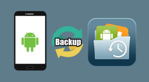 android app backup