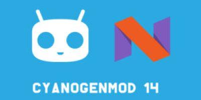 CyanogenMod 14