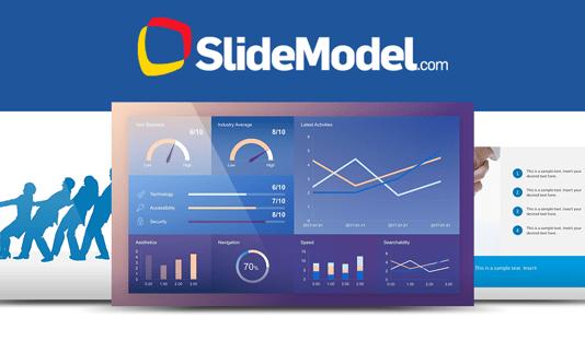 cover slidemodel
