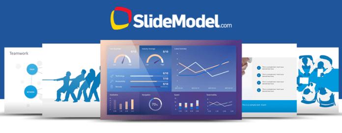 slidemodel solution for powerful presentations