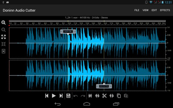 Doninn audacity for android droidcrunch