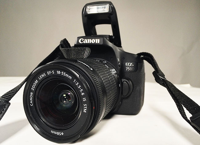 best dslr camera to buy for professional photography