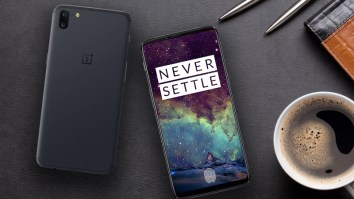 OnePlus 5T release date in india